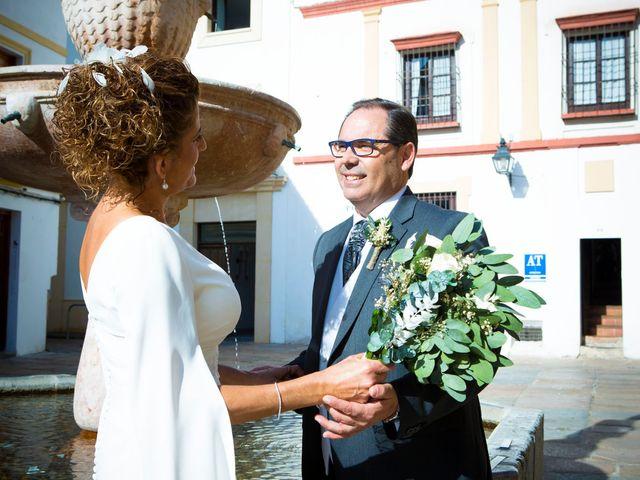 La boda de Valentín y Lola en Córdoba, Córdoba 6