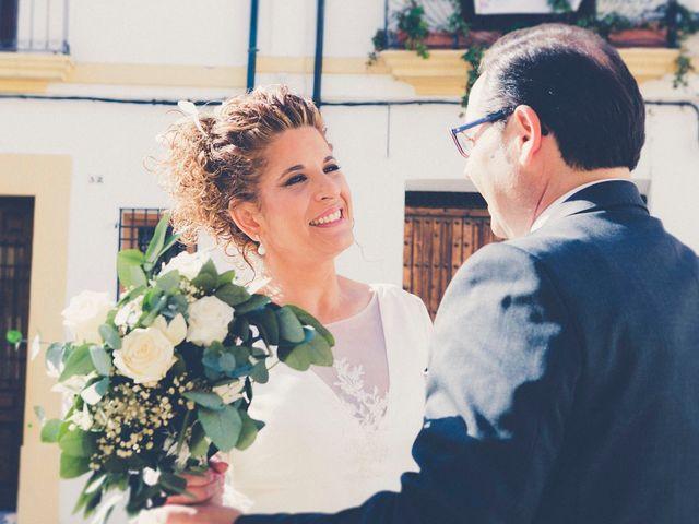 La boda de Lola y Valentín