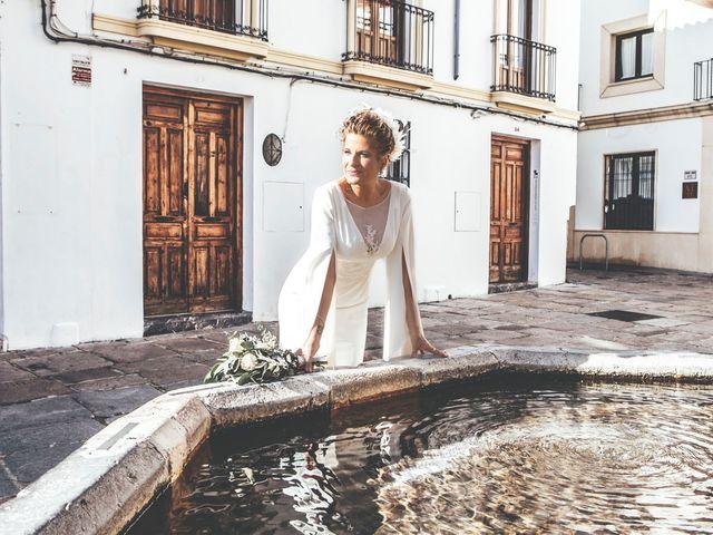 La boda de Valentín y Lola en Córdoba, Córdoba 7