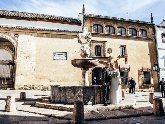 La boda de Valentín y Lola en Córdoba, Córdoba 8