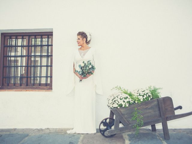 La boda de Valentín y Lola en Córdoba, Córdoba 9