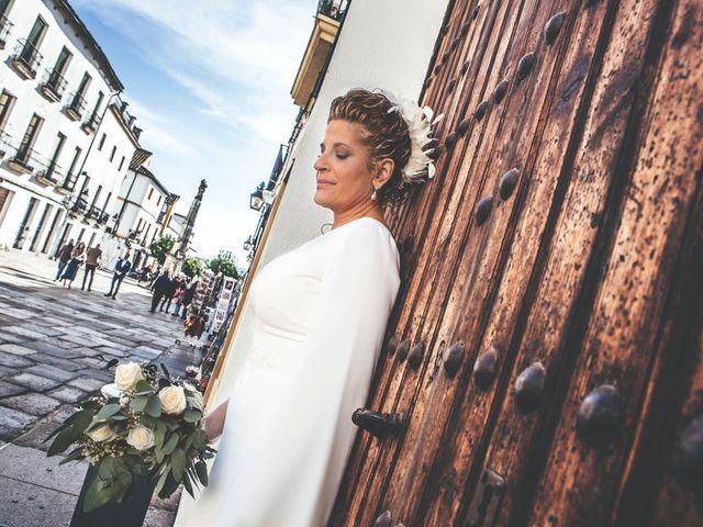 La boda de Valentín y Lola en Córdoba, Córdoba 10