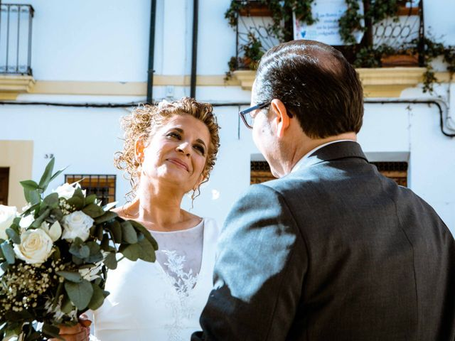 La boda de Valentín y Lola en Córdoba, Córdoba 14