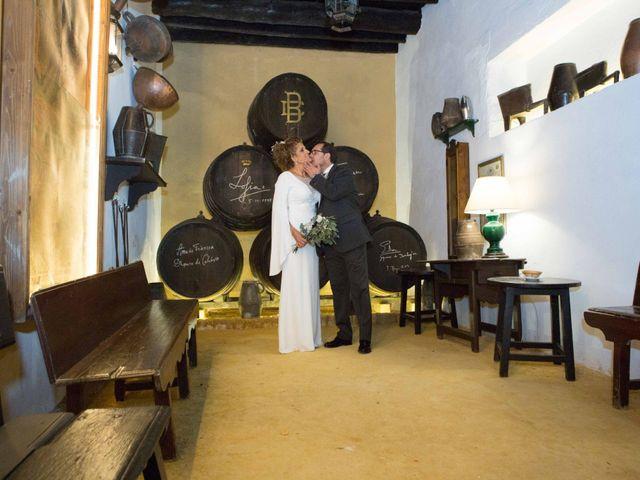 La boda de Valentín y Lola en Córdoba, Córdoba 20