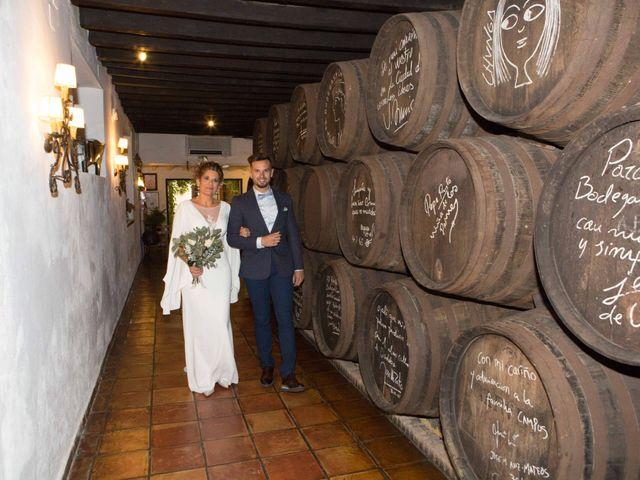 La boda de Valentín y Lola en Córdoba, Córdoba 21