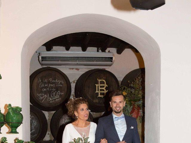 La boda de Valentín y Lola en Córdoba, Córdoba 22