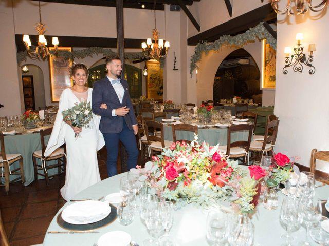 La boda de Valentín y Lola en Córdoba, Córdoba 23