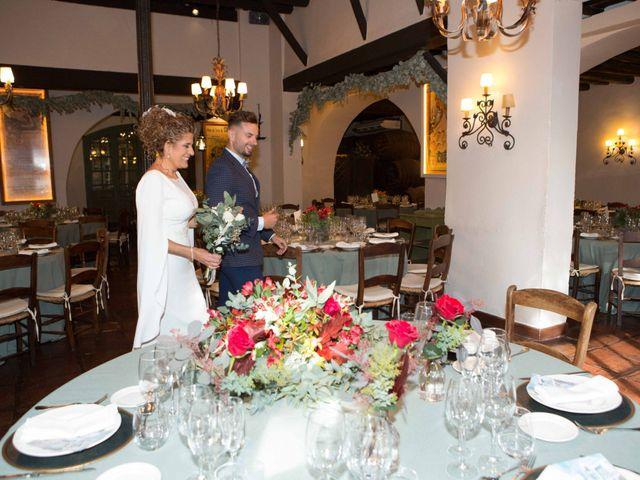 La boda de Valentín y Lola en Córdoba, Córdoba 24