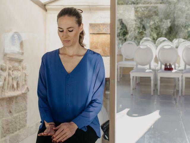La boda de Remi y Rebeca en Sotos De Sepulveda, Segovia 10