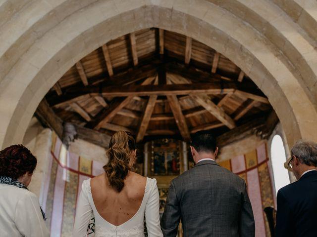 La boda de Remi y Rebeca en Sotos De Sepulveda, Segovia 37