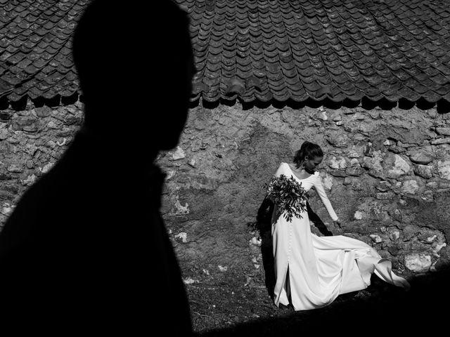 La boda de Remi y Rebeca en Sotos De Sepulveda, Segovia 2