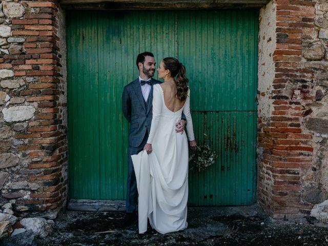 La boda de Rebeca y Remi