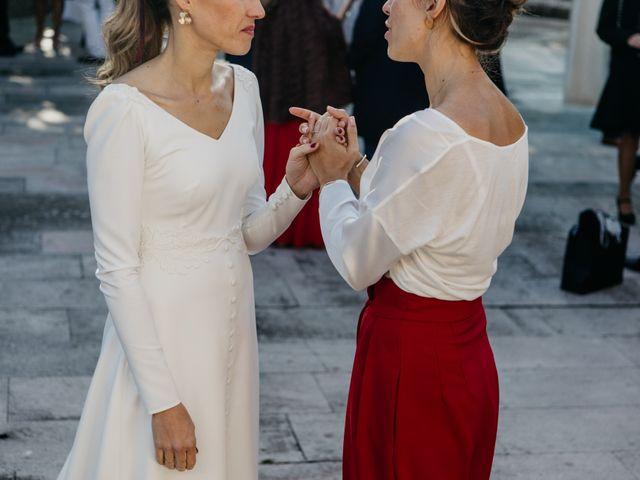 La boda de Remi y Rebeca en Sotos De Sepulveda, Segovia 62