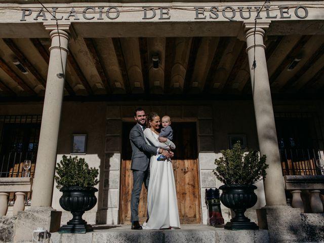 La boda de Remi y Rebeca en Sotos De Sepulveda, Segovia 65