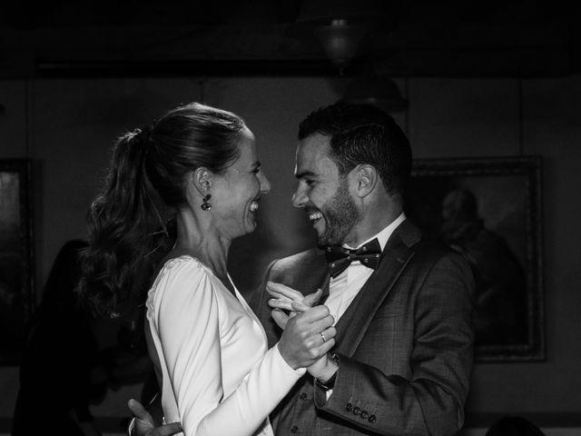 La boda de Remi y Rebeca en Sotos De Sepulveda, Segovia 72