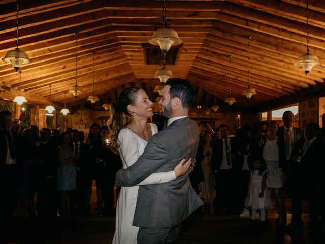 La boda de Remi y Rebeca en Sotos De Sepulveda, Segovia 73