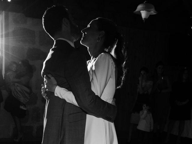 La boda de Remi y Rebeca en Sotos De Sepulveda, Segovia 75