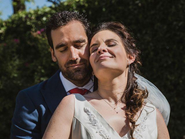 La boda de Carmen y Edu