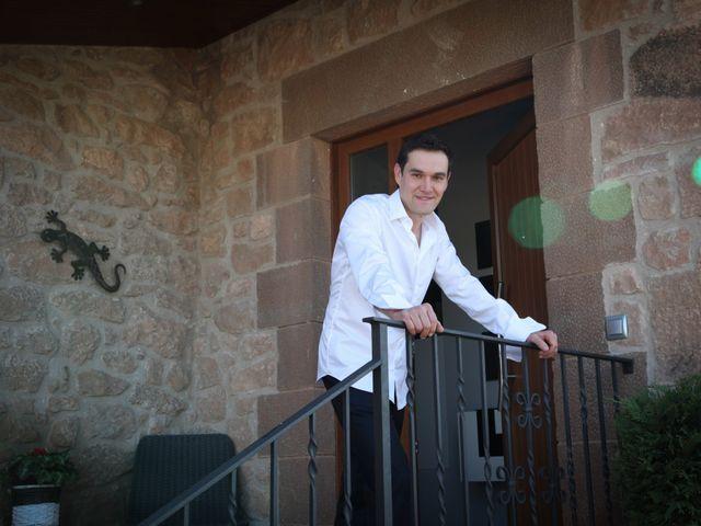 La boda de Roger y Sandra en Bellvis, Lleida 3