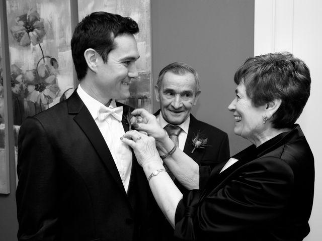 La boda de Roger y Sandra en Bellvis, Lleida 6