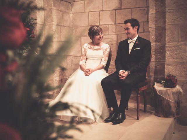 La boda de Roger y Sandra en Bellvis, Lleida 12