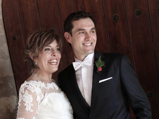 La boda de Roger y Sandra en Bellvis, Lleida 16