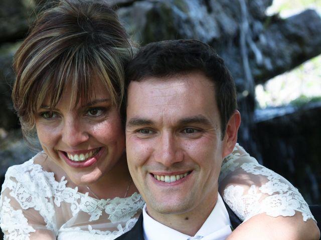 La boda de Roger y Sandra en Bellvis, Lleida 20