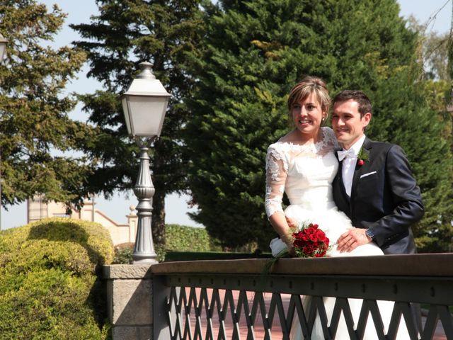 La boda de Roger y Sandra en Bellvis, Lleida 21