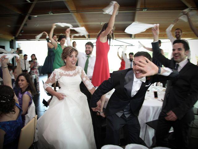 La boda de Roger y Sandra en Bellvis, Lleida 25