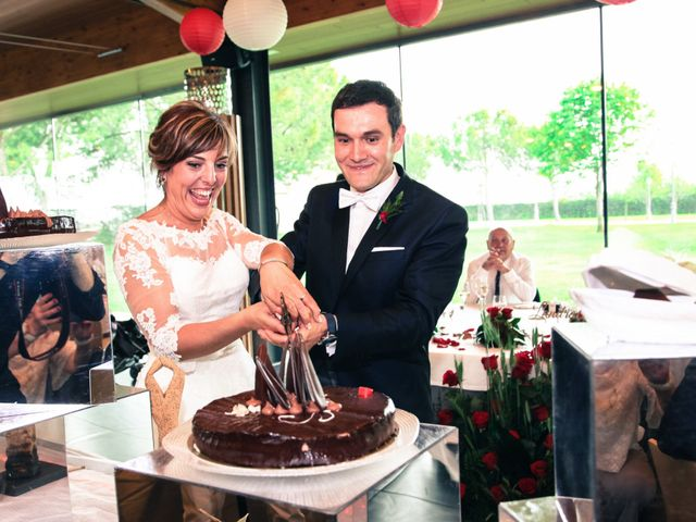 La boda de Roger y Sandra en Bellvis, Lleida 26