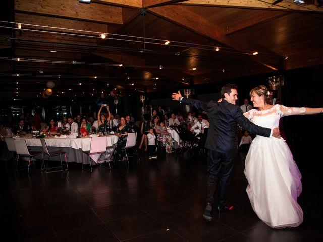 La boda de Roger y Sandra en Bellvis, Lleida 28
