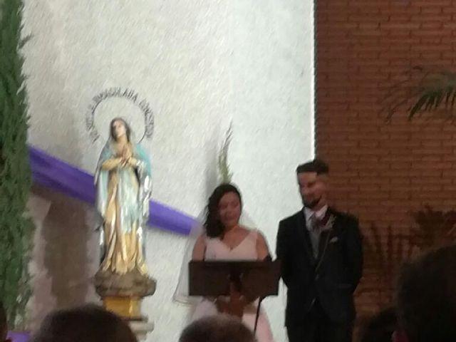 La boda de Josep y Maria  en Torrent, Valencia 3