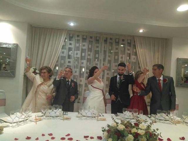 La boda de Josep y Maria  en Torrent, Valencia 4