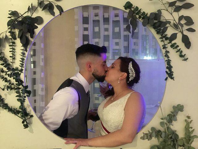 La boda de Josep y Maria  en Torrent, Valencia 6