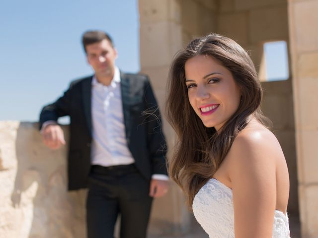 La boda de Néstor y Silvia en Elx/elche, Alicante 4