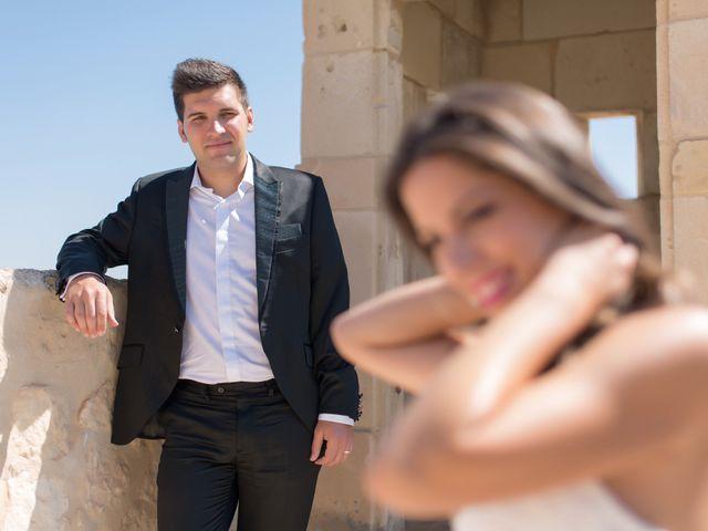 La boda de Néstor y Silvia en Elx/elche, Alicante 5