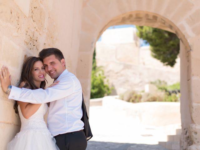 La boda de Néstor y Silvia en Elx/elche, Alicante 25