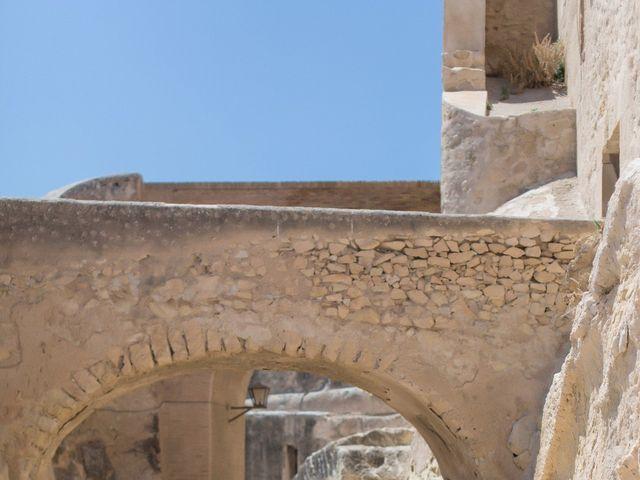 La boda de Néstor y Silvia en Elx/elche, Alicante 26