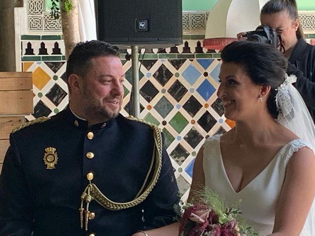 La boda de Luis y Lorena en Benidorm, Alicante 1