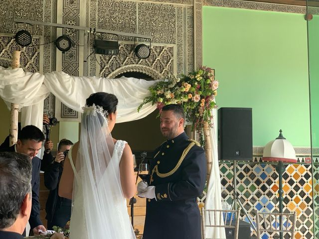 La boda de Luis y Lorena en Benidorm, Alicante 2