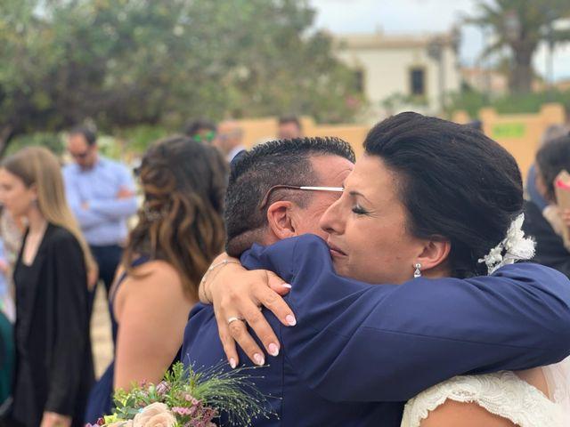 La boda de Luis y Lorena en Benidorm, Alicante 4