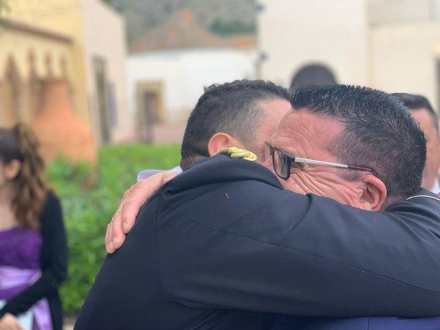 La boda de Luis y Lorena en Benidorm, Alicante 5