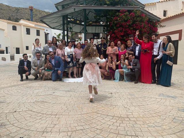 La boda de Luis y Lorena en Benidorm, Alicante 6