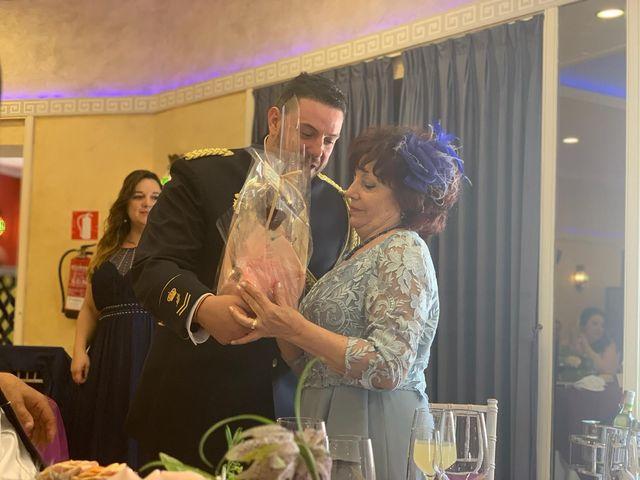 La boda de Luis y Lorena en Benidorm, Alicante 7