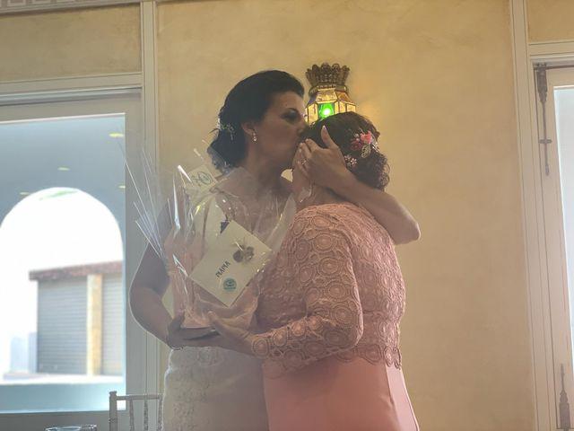 La boda de Luis y Lorena en Benidorm, Alicante 8