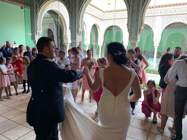 La boda de Luis y Lorena en Benidorm, Alicante 9