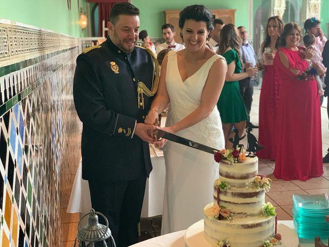 La boda de Luis y Lorena en Benidorm, Alicante 10