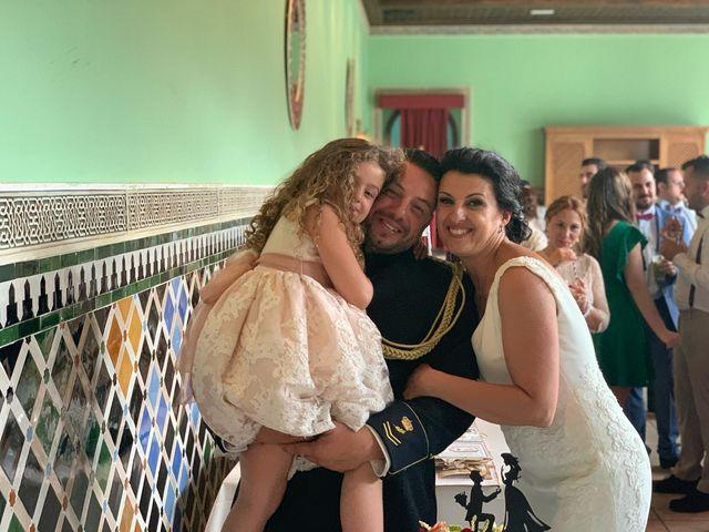 La boda de Luis y Lorena en Benidorm, Alicante 11