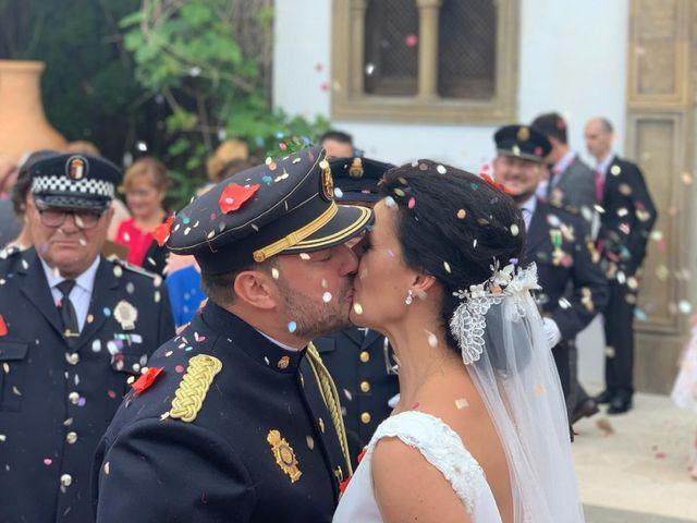 La boda de Lorena y Luis