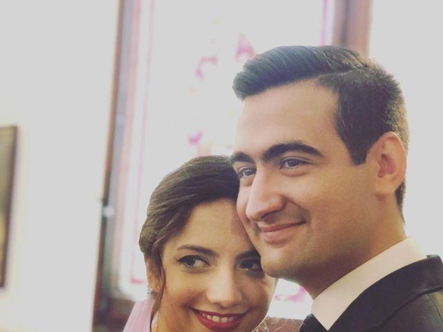 La boda de Mario  y Belinda  en Alcalá De Henares, Madrid 5